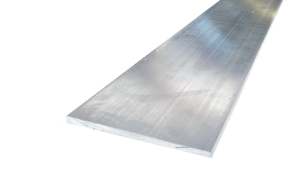ALU 6060 Strip 150x10 mm